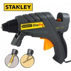 STANLEY 6-GR100 Πιστόλι θερμοκόλλας Dualmelt PRO™