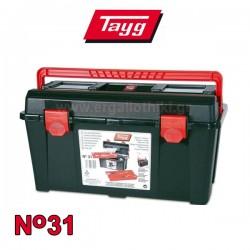 TAYG No 31 Πλαστική εργαλειοθήκη