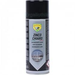 ECO SERVICE ZINCO Spray ψυχρού γαλβανισμού 400ml