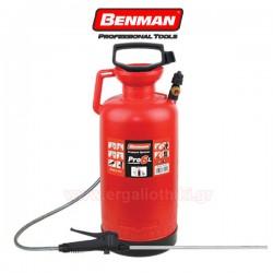 BENMAN TOOLS 77130 Ψεκαστήρας με αντλία χειρός 8lit PRO 8