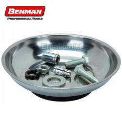 BENMAN TOOLS 70327 Μαγνητικό σκαφάκι στρογγυλό