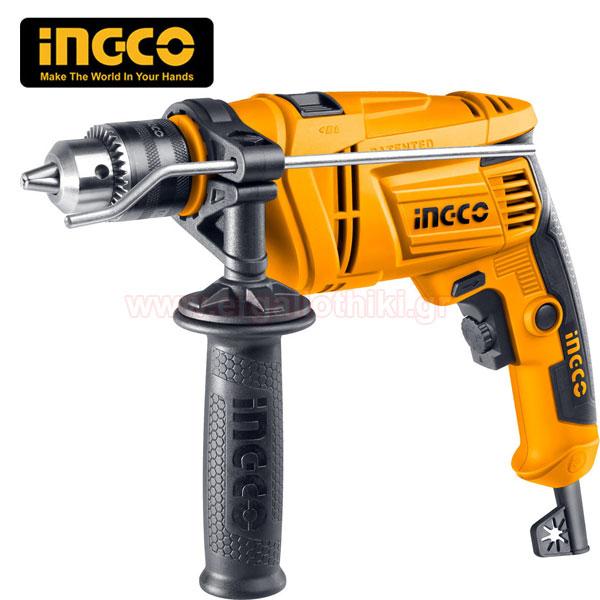 INGCO ID6538 Κρουστικό δράπανο