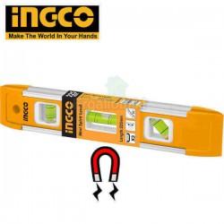 INGCO HMSL01030 Μαγνητικό αλφάδι 20cm