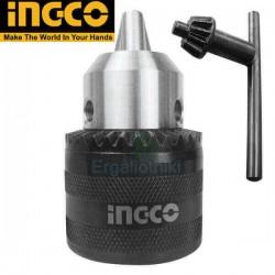 INGCO KC1301 Τσόκ δραπάνου με κλειδί