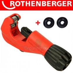 Rothenberger 35 pro DURAMAG Σωληνοκόφτης χαλκού 6-35mm