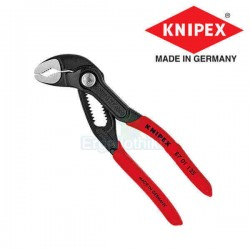 KNIPEX COBRA 8701125 Γκαζοτανάλια 125mm