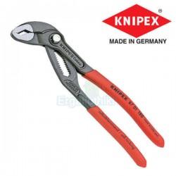 KNIPEX COBRA 8701180 Γκαζοτανάλια 180mm