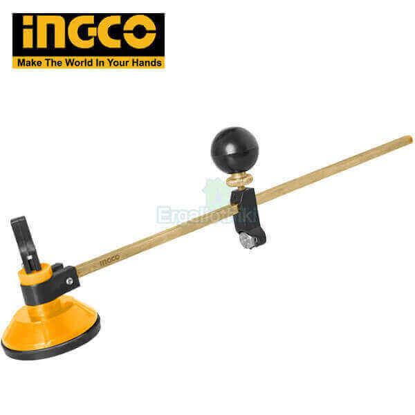 INGCO HGCT16001 Κόφτης τζαμιών διαβήτης