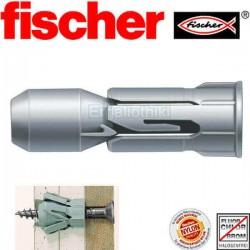 FISCHER PD 10 Βύσματα γυψοσανίδας 10mm