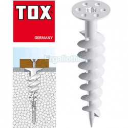 TOX THERMO 50mm Βύσμα θερμοπρόσοψης