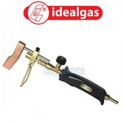 IDEALGAS FC101 Φλόγιστρο - κολλητήρι αερίου