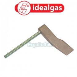 IDEALGAS FA126 Χαβιά για κολλητήρι αερίου