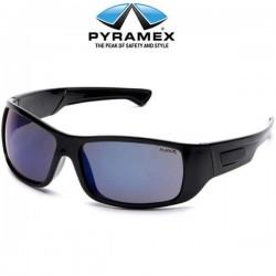 PYRAMEX FURIX SB8575DT Γυαλιά εργασίας φακός μπλέ καθρέφτης