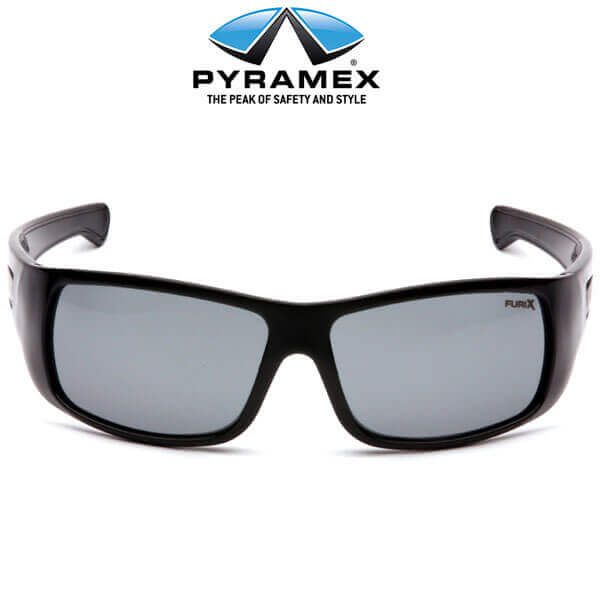 46c927c15b PYRAMEX FURIX SB8520DT Γυαλιά εργασίας φακός γκρί