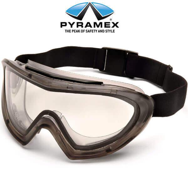 dc685717a4 PYRAMEX GG504T Γυαλιά προστασίας μάσκα
