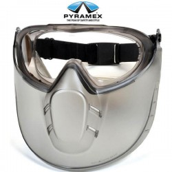 PYRAMEX GG504T CAPSTONE Γυαλιά προστασίας μάσκα