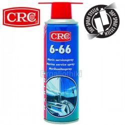 CRC 6-66 MARINE Spray συντήρησης και προστασίας