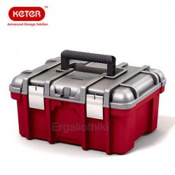 KETER Wide Toolbox 16'' 17191708