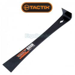 TACTIX 233009 Λοστός πλακέ 240mm