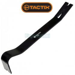 TACTIX 233005 Λοστός πλακέ 380mm