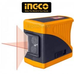 INGCO HLL156501 Λέιζερ σταυρού αυτόματο