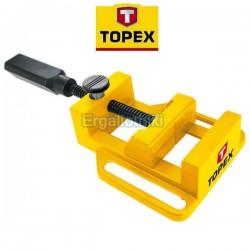 TOPEX 07A306 Μέγγενη αλουμινίου
