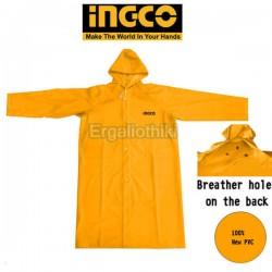 INGCO HRCTL031 Αδιάβροχη καπαρντίνα
