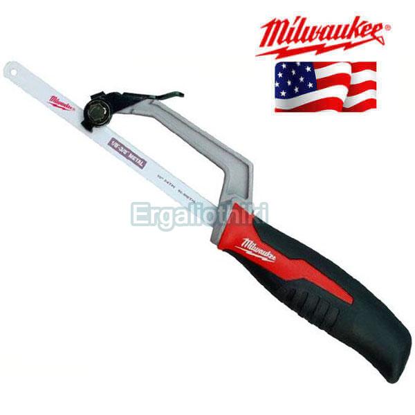 MILWAUKEE 48-22-0012 Σιδηροπρίονο