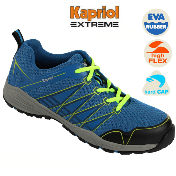 KAPRIOL ARROW Παπούτσια εργασίας S1 P SRA