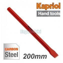 KAPRIOL 20020 Κοπίδι 200mm