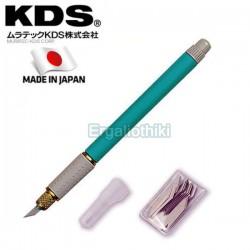 KDS D-12 Easy Grip Κοπίδι ακριβείας
