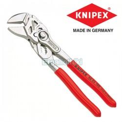 KNIPEX 8603180 Γκαζοτανάλια - κλειδί (εως 35mm)