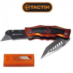 TACTIX 475226 Διπλό μαχαίρι - σουγιάς