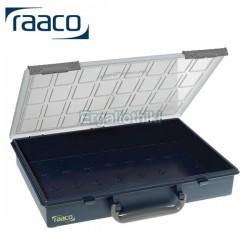 RAACO Service Case 4-01 Κασετίνα με λαβή