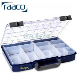 RAACO Multi Case 15 MC55-15L Κασετίνα με λαβή