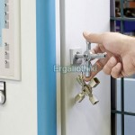 KNIPEX 001101 TwinKey® Πολυλειτουργικό κλειδί