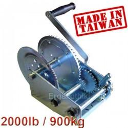 Βίντσι χειρός TAIWAN 2000lb/900kgr