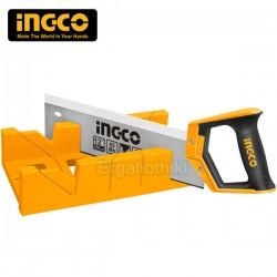 INGCO HMBS3008 Φαλτσοκούτι με πριόνι 300mm