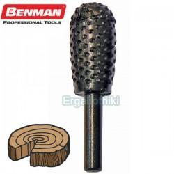 BENMAN TOOLS 74109 Φρέζα ξύλου
