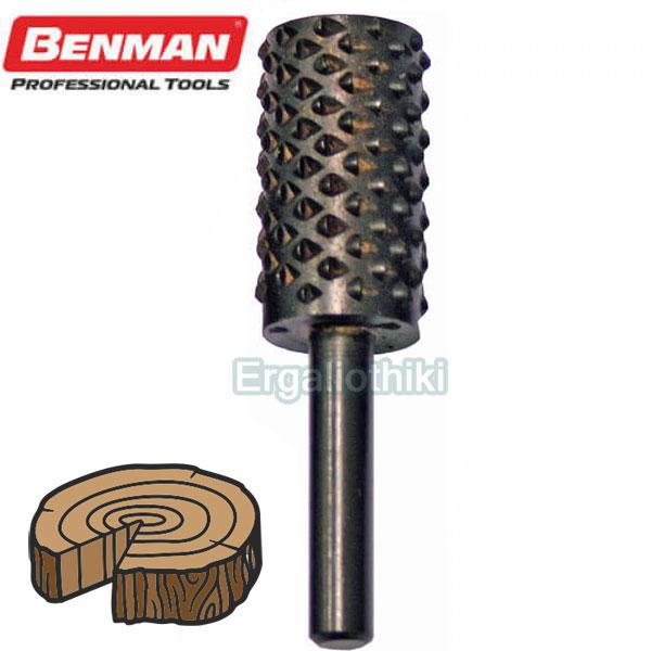 BENMAN TOOLS 74106 Φρέζα ξύλου