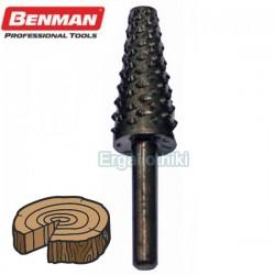 BENMAN TOOLS 74107 Φρέζα ξύλου
