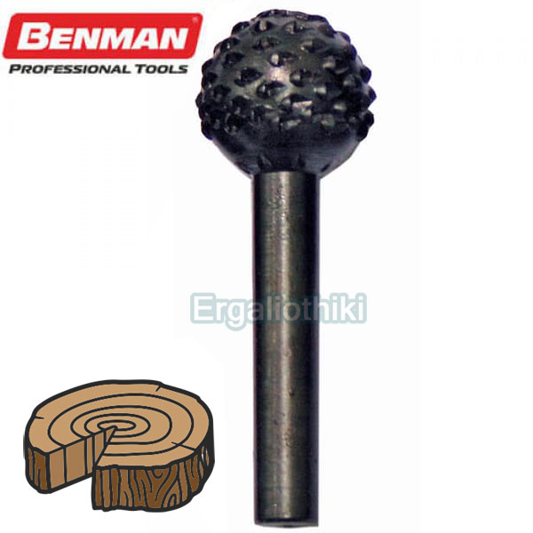 BENMAN TOOLS 74108 Φρέζα ξύλου