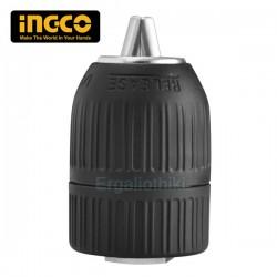 INGCO KCL1301 Τσοκ αυτόματο 2-13mm