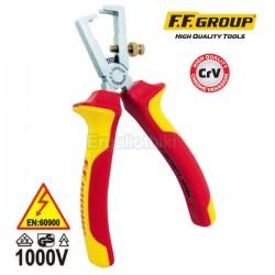 FF GROUP 38199 Γδάρτης καλωδίων 1000V