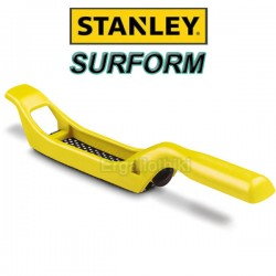 STANLEY 5-21-102 Surform Ράσπα γυψοσανίδας-ξύλου ίσια