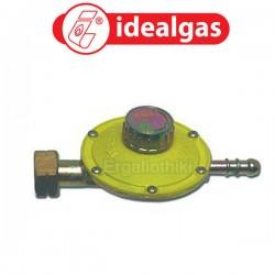 IDEALGAS FA143 Ρυθμιστής μπουκάλας