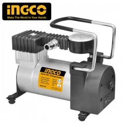 INGCO AAC1401 Αεροσυμπιεστής αυτοκινήτου 12V