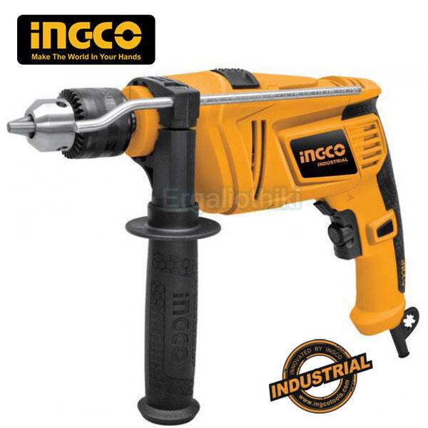 INGCO ID8508 Κρουστικό δράπανο