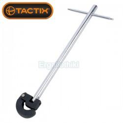 TACTIX 336002 Κλειδί μπαταριών