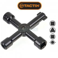 TACTIX 340904 Κλειδί ηλεκτρικού πίνακα